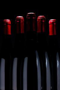 Weinflaschen Beitrag Markenrecht